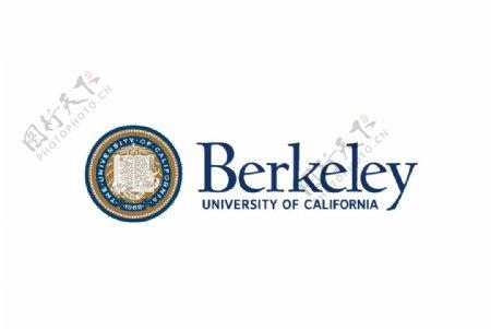 加州大学伯克利分校校徽图片