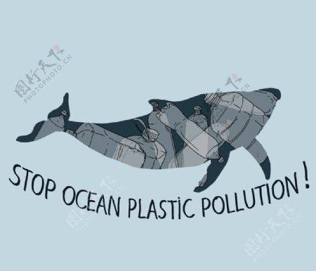 鲸鱼海洋海底世界各种鱼图片