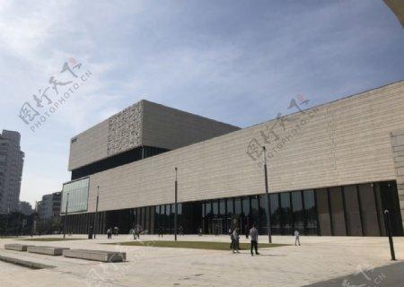 珠海博物馆图片
