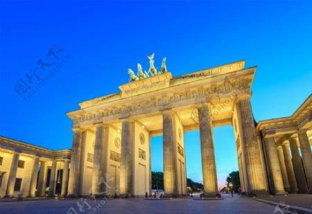 德国城市图片