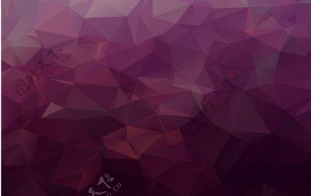 高端紫色背景图片