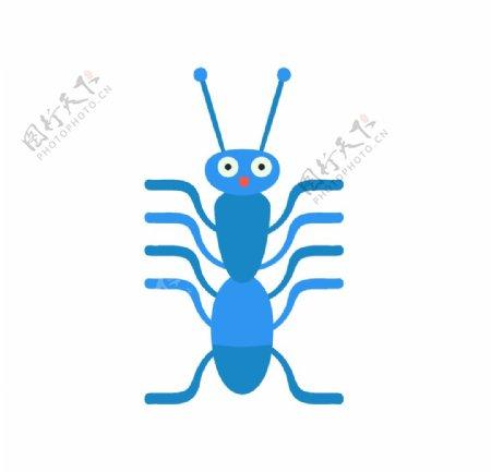 矢量蚂蚁素材图片