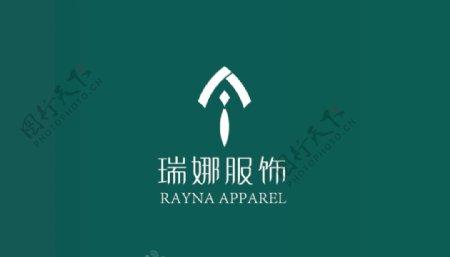 服装logo设计图片