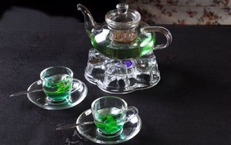 饮料冷饮果汁咖啡豆浆图片