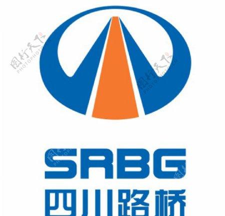 四川路桥logo标识标志图片
