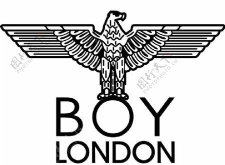 伦敦男孩logo图片