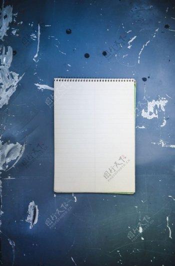 纸空白图片