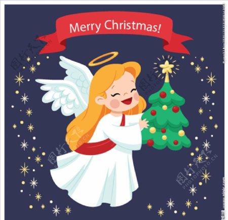 天使丘比特图片