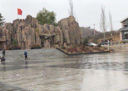 辽宁省北票市大黑山图片